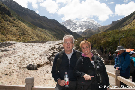Vakantie China Jiuzhaigou-66